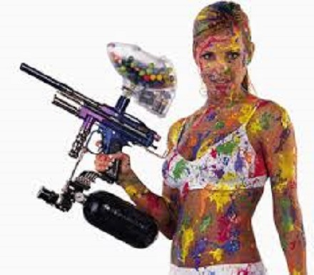 Paintball In Subhash Nagar Review, Price