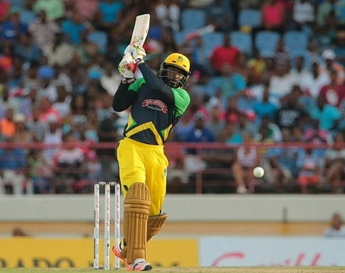 CPLT20 2015 JT vs BT Match 22 Live Score