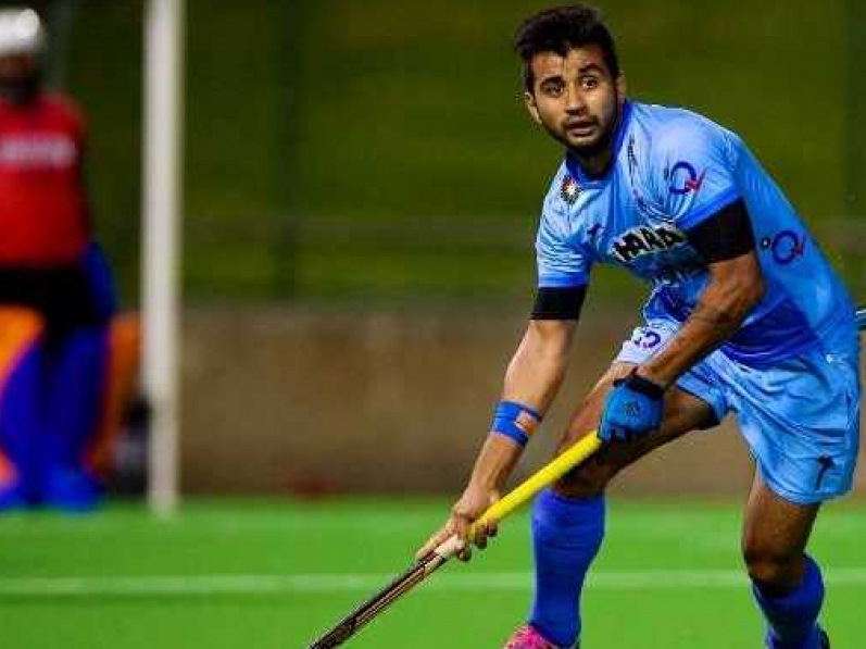FIH Hockey World League 2015 Great Britain vs India Semi Final Match 32 Live Score