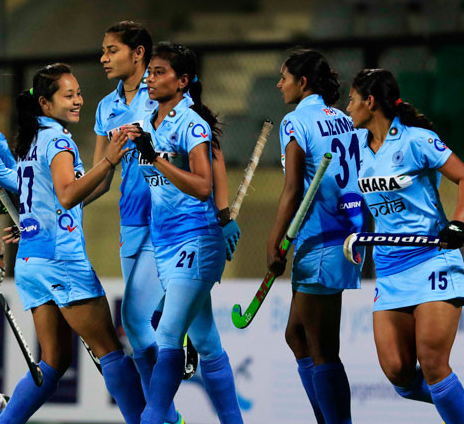 FIH Hockey World League 2015 India vs Italy Semi Final Match 26 Live Score