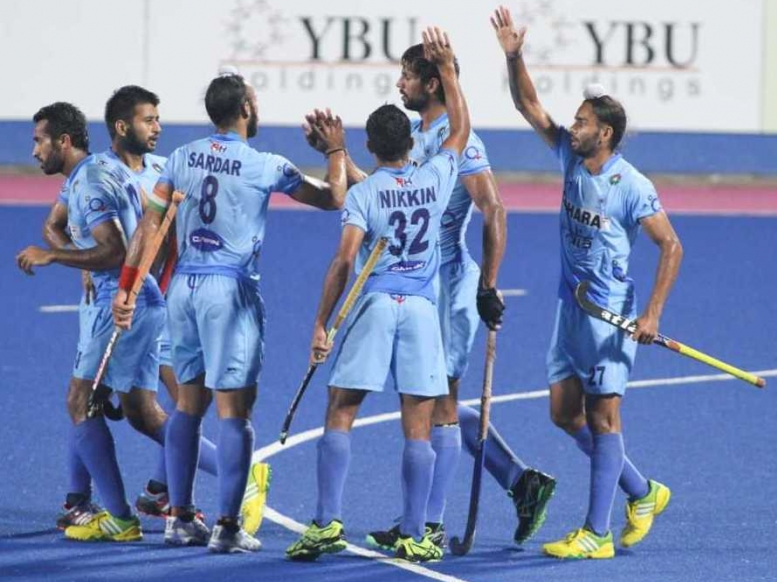 FIH Hockey World League 2015 India vs Malaysia (QF 3) Semi Final Match 24 Live Score