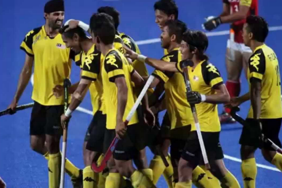 FIH Hockey World League 2015 Ireland vs Malaysia Semi Final Match Highlights Result Score Board