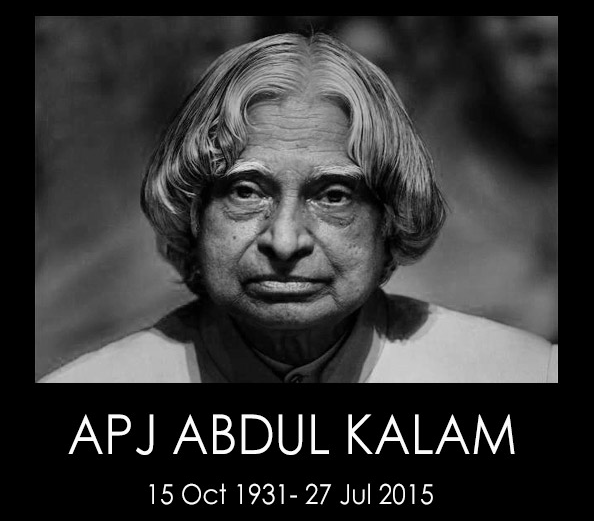 How Did Dr. APJ Abdul Kalam Died Death Reasons?