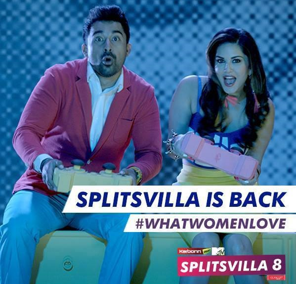 MTV Splitsvilla 8 2015 19th July Episode King Queen Name