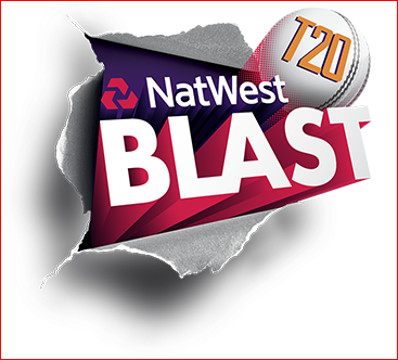 NatWest T20 Blast 2015 North Group – Yorkshire v Warwickshire Match Highlights Result Score Board
