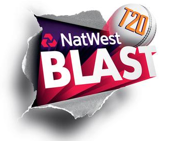 NatWest T20 Blast 2015 South Group – Hampshire v Somerset Match Highlights Result Score Board