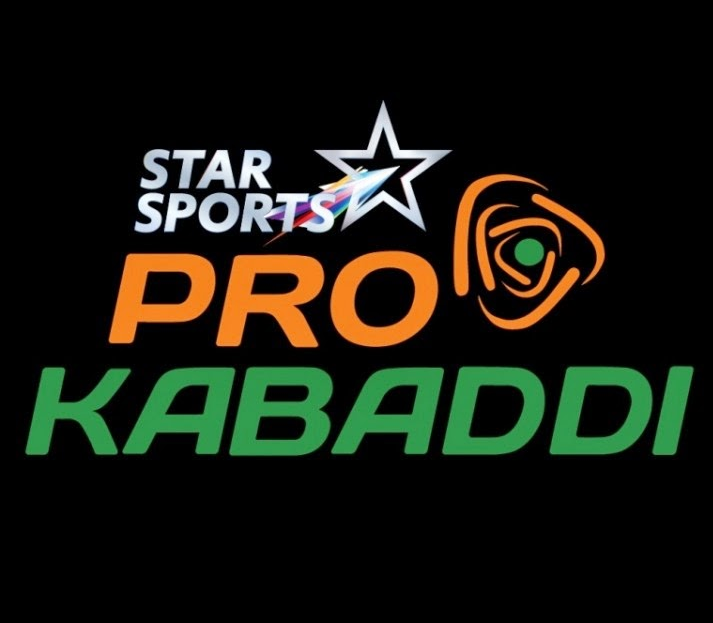Pro Kabbadi League 2 Points Table on 23rd July 2015