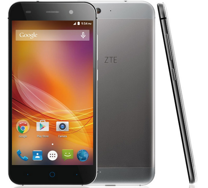 ZTE Blade D6 4G Specifications Price in India