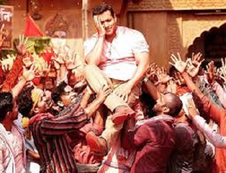 Bajrangi Bhaijaan First Weekend Box Office Collections|Earnings :