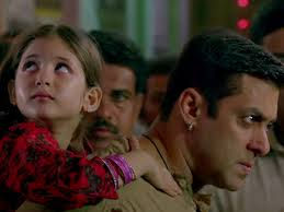 Bajrangi Bhaijaan Saturday Second Day Box Office Collections :