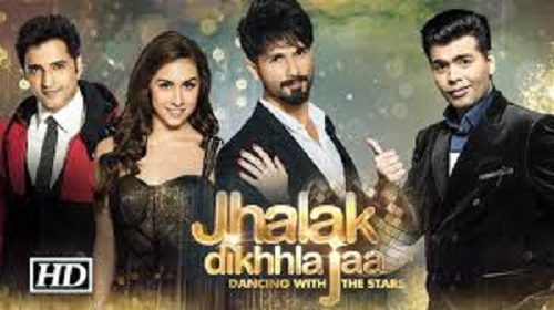Jhalak Dikhlajaa Reloaded First Wild Card Entry : Irfan Pathan