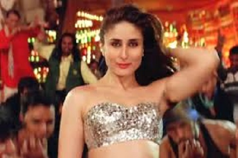 Watch Kareena Item song Mera Naam Mary Brothers HD Video