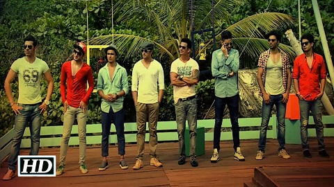 Splitsvilla 8 First King Queen Name 25 July Episode