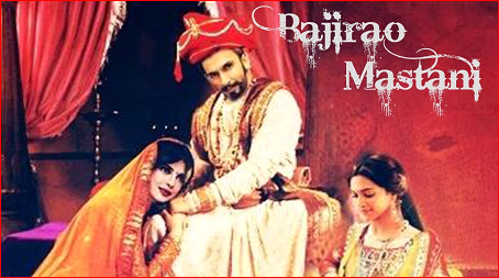 "Bajirao Mastani Movie : Official Trailer/Teaser, Star Cast, Story of ""Bajirao Mastani"""