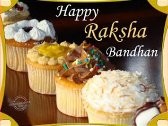 Happy Rakhi Raksha Bandhan 2015 Facebook Whatsapp Status Wishes in Hindi English