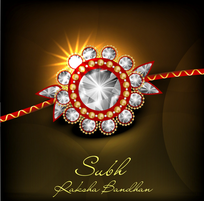 Happy Rakhi Raksha Bandhan Punjabi Quotes, Wishes, SMS, Messages, Greetings
