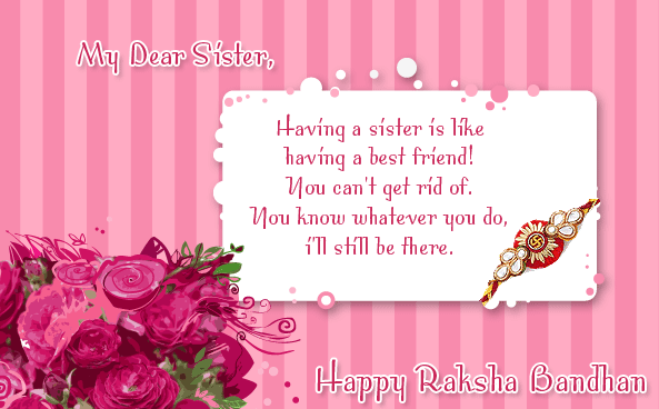 Happy Rakhi Raksha Bandhan Quotes, Wishes, SMS, Messages, Greetings in Nepali