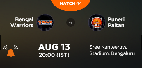 Pro Kabaddi 2015 Bangalore vs Jaipur Match Highlights Result Score
