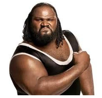 WWE: WWE Superstar Mark Henry at Kingdom Of Dreams Gurgaon on 28th August 2015