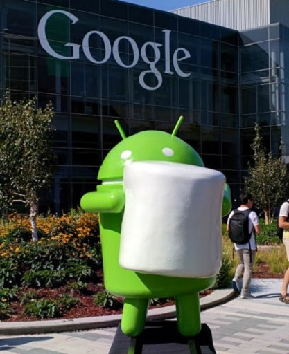 "Android "" Marshmallow "" : Google's next Version of Android"