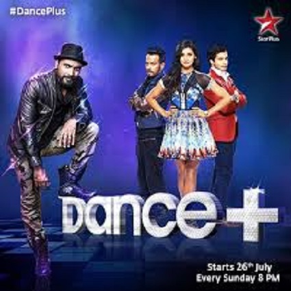 Dance + (plus) 23 August Sunday Full Episode 5 HD