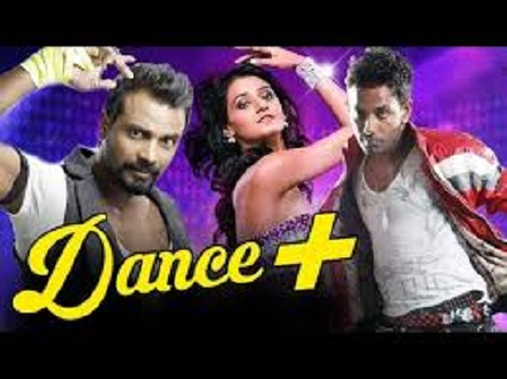 Dance + Plus Top|Best 12 Contestants Name List
