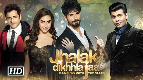 Jhalak Dikhla Jaa 8 Episode 8 Karan Johar's last episode, Eliminations