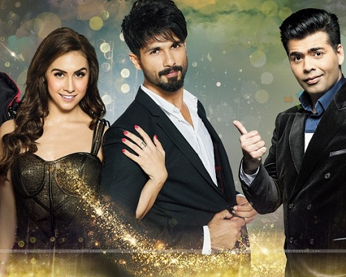 Watch Jhalak Dikkhla Jaa Season 8 Episode 8 Sunday 2 August HD :