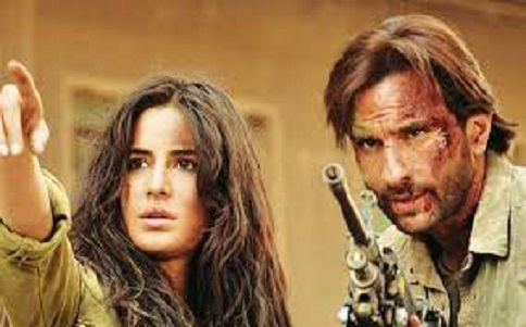 Phantom First Day Box Office Collections