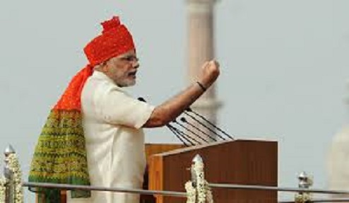 Watch Prime Minister Modi Indepedence Day Full Speech Live Telecast| Recorded Video