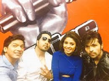 The Voice India 2015 Winner Name Announced