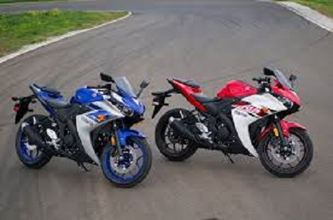 Yamaha R3 review, Performance, 0-60,Mileage, Price, Top Speed