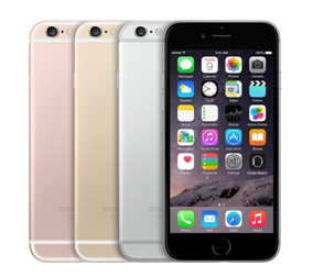 Apple iphone 6S and 6S plus launch in India
