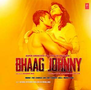 Bhaag Johnny 2015 First Week Tuesday 5th Day Box Office Collection