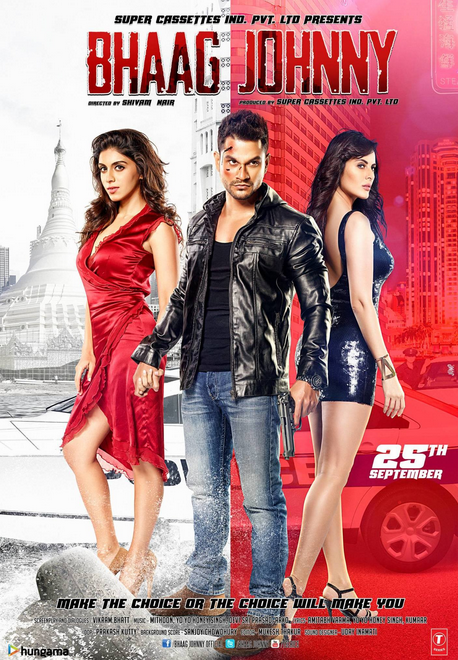 Bhaag Johnny 2015 Opening Friday 1st Day Box Office Collection