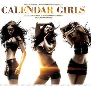 Calendar Girls 2015 First Week Wednesday 6th Day Box Office Collection