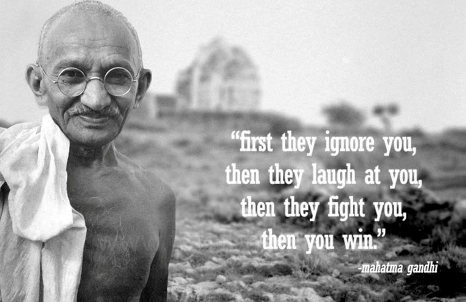 Gandhi Jayanti 2nd October Inspirational Quotes Thoughts Sayings