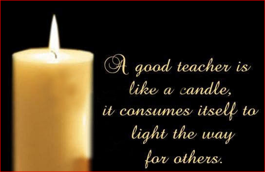 Happy Teachers Day Best Inspirational Quotes Wishes