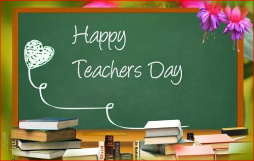 Happy Teachers Day Whatsapp Fb Twitter Status Wishes