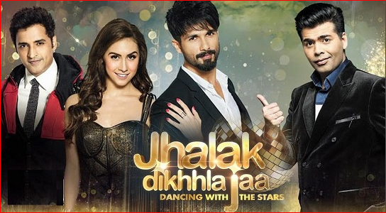 Jhalak dikhlaa Ja 8 reloaded 19th September 2015 Episode Dance Performance