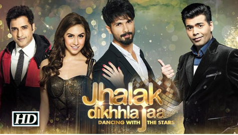 Jhalak dikhlaa Ja reloaded 6th September 2015 Performances Wildcard Entries