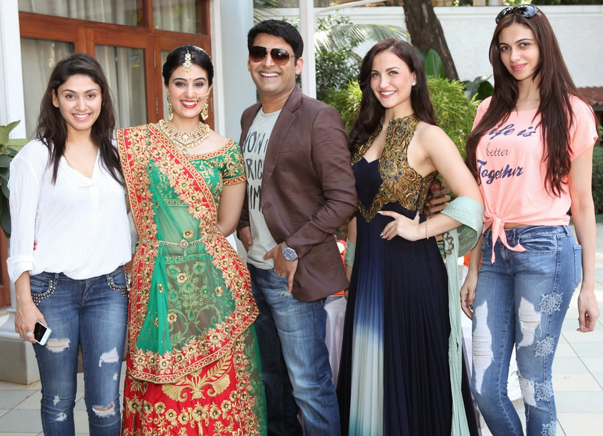Kapil Sharma Kis Kisko Pyar Karu 2015 First Week Monday 4th Day Box Office Collection