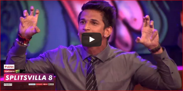 Mia & Sana Eliminated Mtv Splitsvilla 8 19 September Episode 14 Today Chocolate Tasks Fights