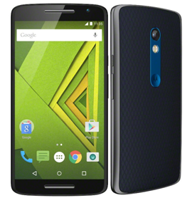 Motorola Moto X Play : Moto X Play full Specification features price in India
