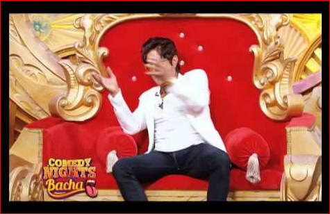 Shakti Kapoor On Comedy Nights Bachao On Colors Full Episode 19 September