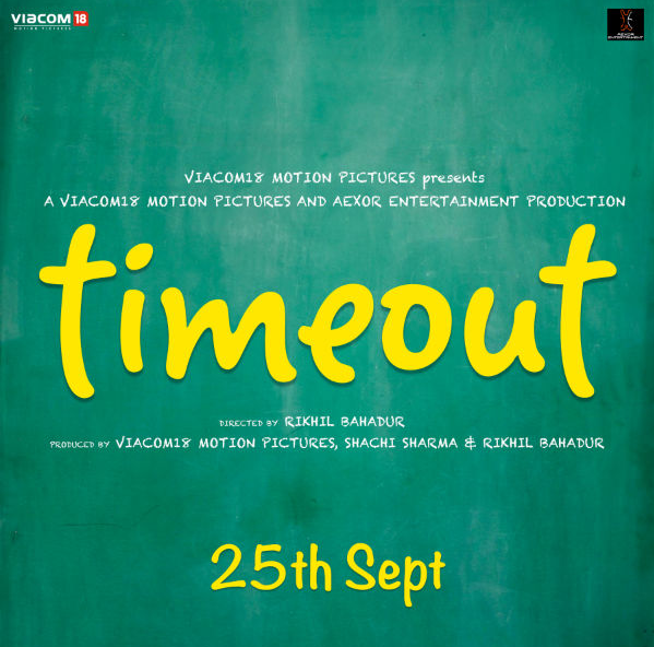 Time Out Movie 2015 First Week Monday 4th Day Box Office Collection