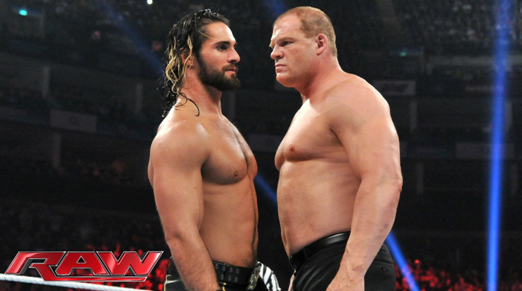 WWE Night of champions Results : Watch Kane attacks Seth Rollins and Sheamus