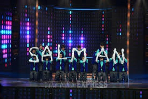 Dance + Plus 6 September Episode 7 Salman Khan