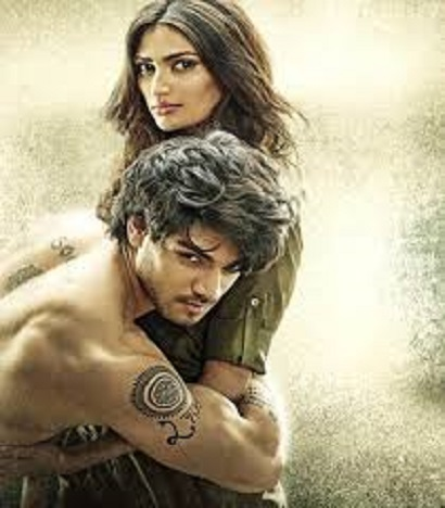 Hero First Weekend Box Office Collections