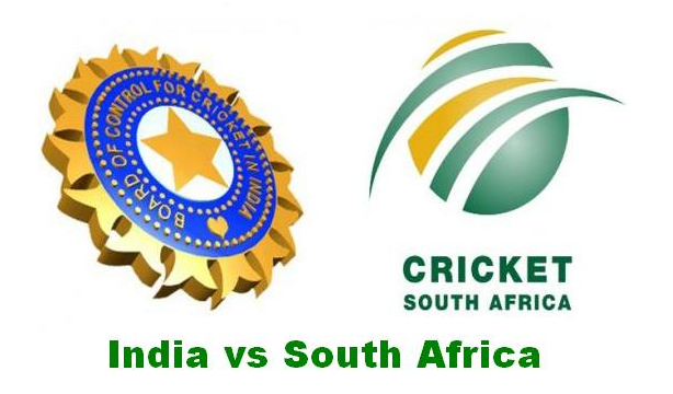 South Africa Tour Of India : India vs South Africa October 2015 Match Schedule